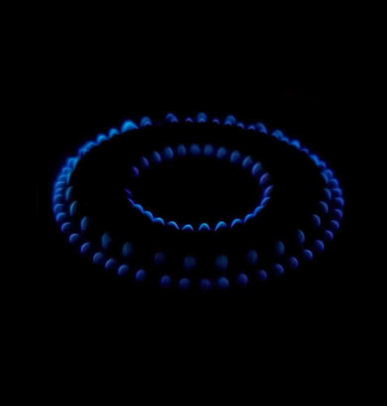 Forniture di gas. Ogni giorno le tariffe migliori